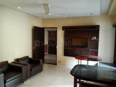 Gallery Cover Image of 570 Sq.ft 1 BHK Apartment for rent in Vijay Vijay Park, Kasarvadavali, Thane West for 18000