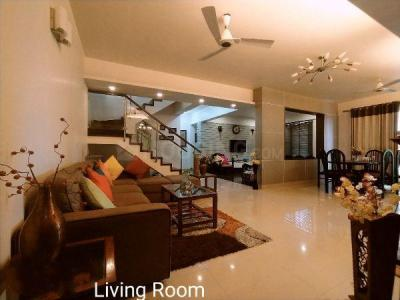 Gallery Cover Image of 3123 Sq.ft 4 BHK Apartment for buy in August Park Apartment, C V Raman Nagar for 28000000