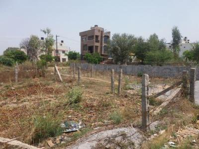 Gallery Cover Image of  Sq.ft Residential Plot for buy in Horamavu for 4800000