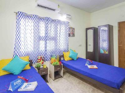 Bedroom Image of Zolo Bella Casa in R. T. Nagar