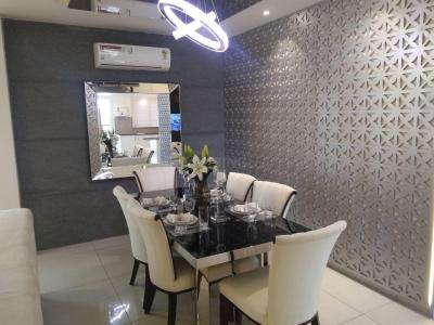 Gallery Cover Image of 1906 Sq.ft 3 BHK Apartment for buy in GBP Centrum, Lohgarh for 7000000