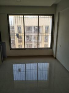 Gallery Cover Image of 640 Sq.ft 1 BHK Apartment for buy in Rajhans Rajhans Kshitij Iris Wing E F G, Vasai West for 4300000