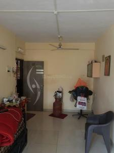 Gallery Cover Image of 680 Sq.ft 1 BHK Apartment for buy in Kalwa for 6000000