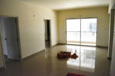 Gallery Cover Image of 1350 Sq.ft 3 BHK Apartment for rent in Trifecta Esplanade, Krishnarajapura for 22000