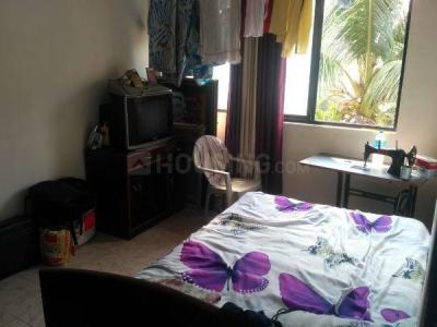 Gallery Cover Image of 525 Sq.ft 1 BHK Apartment for buy in Vaibhav Nagari, Kolegaon for 2200000