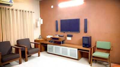 Gallery Cover Image of 1485 Sq.ft 3 BHK Apartment for buy in Vishwanath Sharanam 4, Satellite for 11000000
