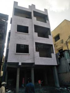 Gallery Cover Image of 930 Sq.ft 2 BHK Independent Floor for buy in Dhanori for 4500000