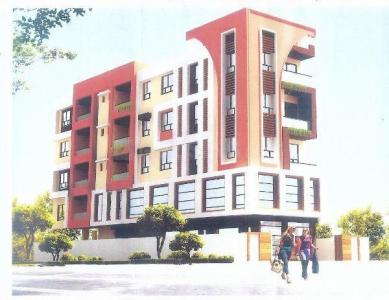 Gallery Cover Image of 1060 Sq.ft 3 BHK Apartment for buy in Barrackpore for 2756000