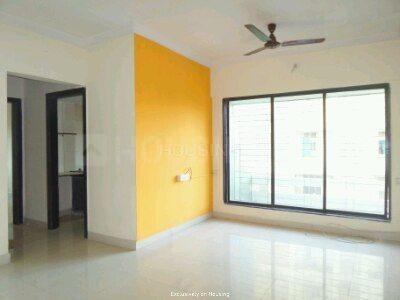 Gallery Cover Image of 1500 Sq.ft 3 BHK Apartment for rent in Shivalik Tower, Borivali East for 42000