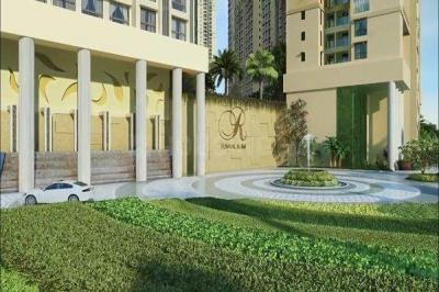 Gallery Cover Image of 520 Sq.ft 1 BHK Apartment for buy in Runwal Avenue, Kanjurmarg East for 9400000