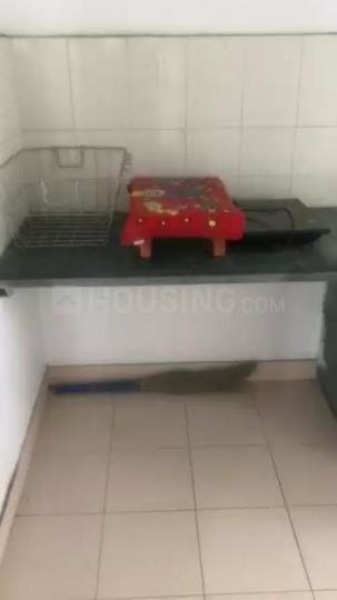 Kitchen Image of 1080 Sq.ft 2 BHK Apartment for rent in Godrej Prakriti, Sodepur for 12500