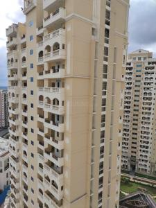 Gallery Cover Image of 3210 Sq.ft 4 BHK Apartment for buy in Chi V Greater Noida for 14200000