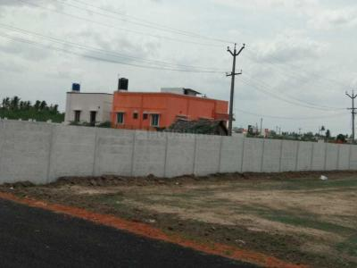 Gallery Cover Image of  Sq.ft Residential Plot for buy in Thirunindravur for 1147500