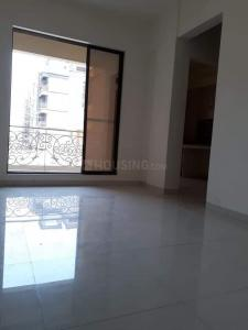 Gallery Cover Image of 550 Sq.ft 1 BHK Apartment for rent in New Panvel East for 7000