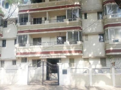 Gallery Cover Image of 1300 Sq.ft 3 BHK Apartment for buy in Richards Town for 13500000