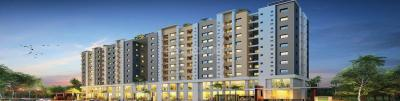 Gallery Cover Image of 750 Sq.ft 2 BHK Apartment for buy in Narendrapur for 3486000