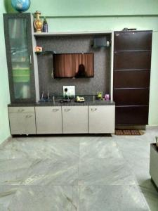 Gallery Cover Image of 600 Sq.ft 1 BHK Apartment for rent in Nandigram, Andheri West for 35000