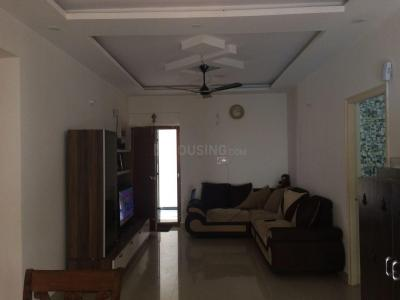 Gallery Cover Image of 1440 Sq.ft 3 BHK Apartment for buy in SLV Greens, Kadugodi for 5600000