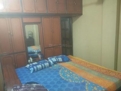 Gallery Cover Image of 1400 Sq.ft 2 BHK Apartment for rent in New Panvel East for 25000