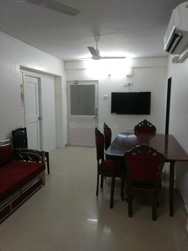 Living Room Image of Sanskrit Park in Andheri East