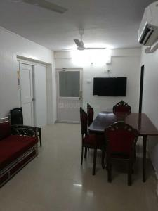 Living Room Image of Chris Enclave in Andheri East
