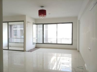 Gallery Cover Image of 1950 Sq.ft 3 BHK Apartment for rent in Binori Mable, Prahlad Nagar for 32000