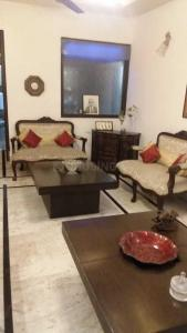 Gallery Cover Image of 2200 Sq.ft 3 BHK Apartment for buy in Mandawali for 26000000