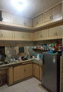 Kitchen Image of Magon's Nest in Mayur Vihar Phase 1