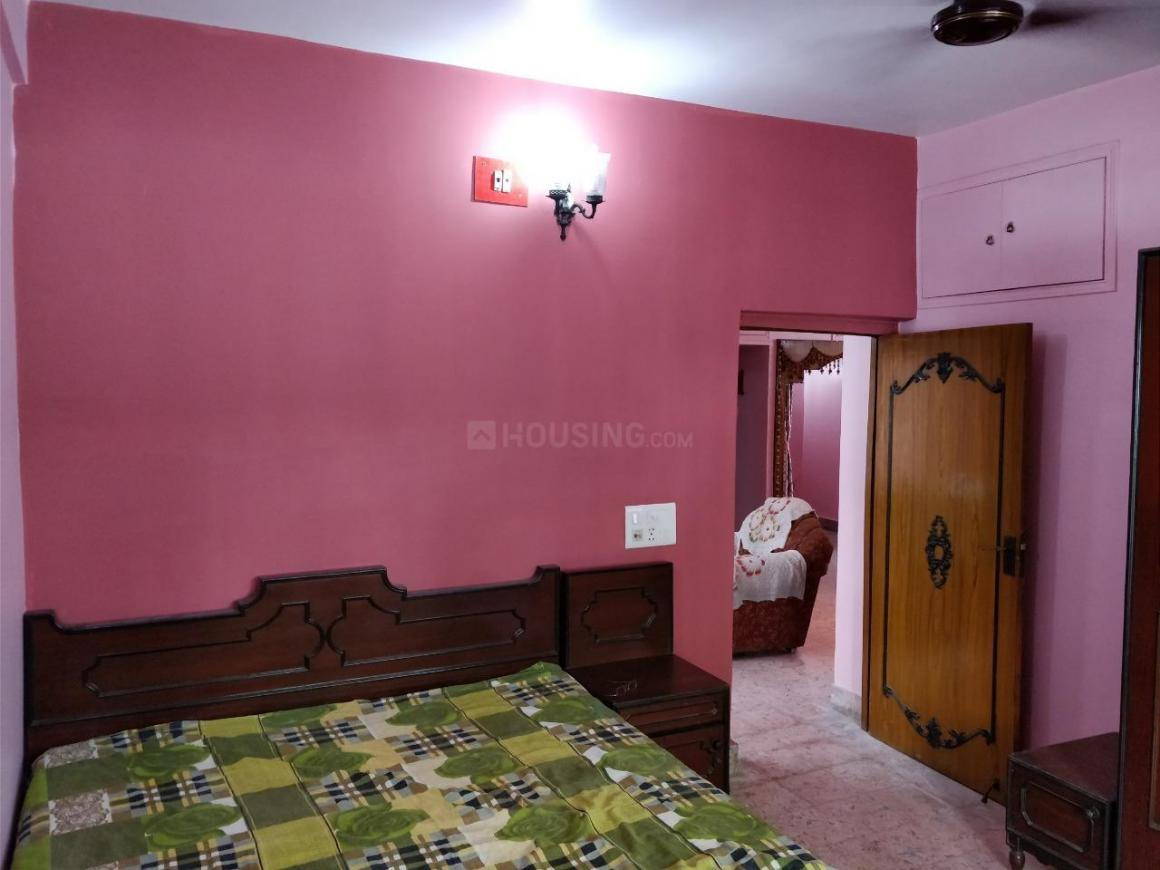 Bedroom Image of 1150 Sq.ft 2 BHK Apartment for rent in Kasba for 26000