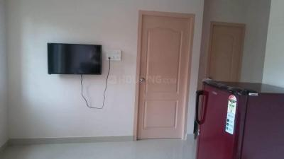 Gallery Cover Image of 600 Sq.ft 1 BHK Independent Floor for rent in Domlur Layout for 19000