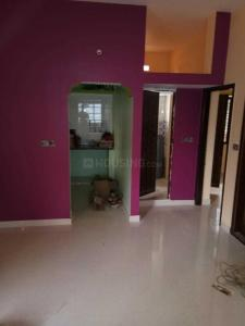 Gallery Cover Image of 600 Sq.ft 1 BHK Independent Floor for rent in Avalahalli for 7000