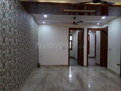 Gallery Cover Image of 1250 Sq.ft 3 BHK Apartment for buy in Nyay Khand for 5686000