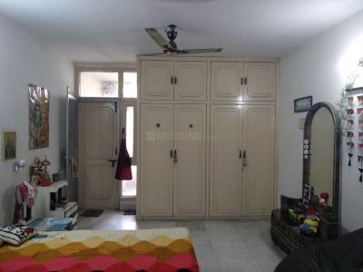 Bedroom Image of Nishant PG in Lado Sarai