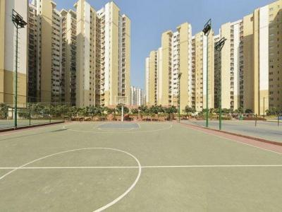 Building Image of Girl's PG In Sector 137 Noida in Sector 137