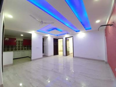 Gallery Cover Image of 1350 Sq.ft 3 BHK Independent Floor for buy in Chhattarpur for 8500000
