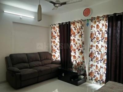 Gallery Cover Image of 650 Sq.ft 1 BHK Apartment for buy in Lohegaon for 3900000