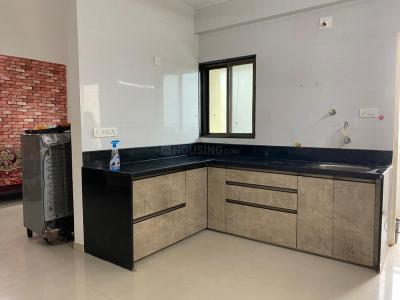 Gallery Cover Image of 1040 Sq.ft 2 BHK Apartment for buy in Sayajigunj for 2500000