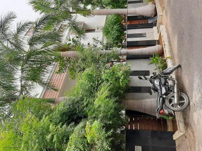 Gallery Cover Image of 7000 Sq.ft 4 BHK Villa for rent in Neelankarai for 180000