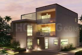 Gallery Cover Image of 2000 Sq.ft 3 BHK Villa for buy in Guindy for 25000000
