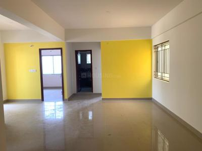 Gallery Cover Image of 700 Sq.ft 1 BHK Apartment for buy in Begur for 2450000