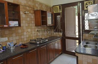 Kitchen Image of Ravi Kapoor House in DLF Phase 2