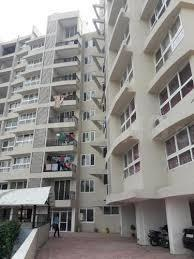 Gallery Cover Image of 750 Sq.ft 1 BHK Apartment for buy in RSG's The Universe Star, Sector 9 for 2150000