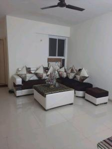 Gallery Cover Image of 840 Sq.ft 2 BHK Apartment for buy in Wave City for 2600000