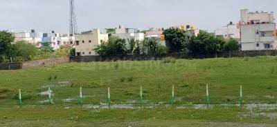 700 Sq.ft Residential Plot for Sale in Manimangalam, Chennai