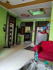 Gallery Cover Image of 700 Sq.ft 1 BHK Independent House for rent in Siddharth Vihar for 8000