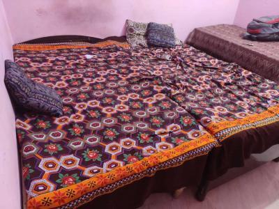 Bedroom Image of Bajaj PG in Nangloi