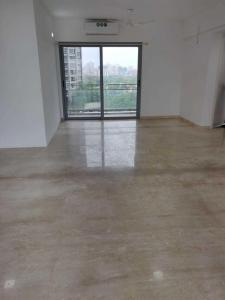 Gallery Cover Image of 2195 Sq.ft 3 BHK Apartment for rent in Goregaon East for 95000