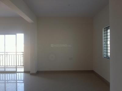 Gallery Cover Image of 1300 Sq.ft 2 BHK Apartment for buy in Jogupalya for 9100000