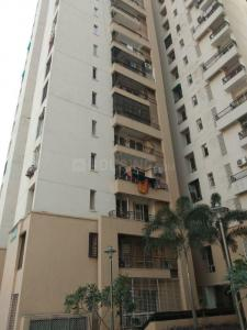 Gallery Cover Image of 921 Sq.ft 2 BHK Apartment for buy in Jaypee Kosmos, Sector 134 for 3150000