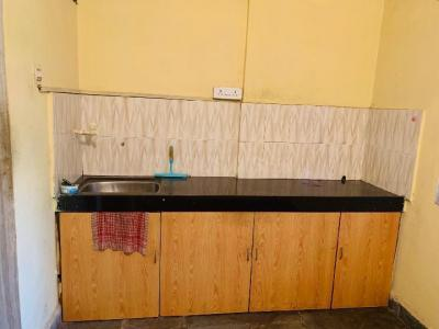 Kitchen Image of PG Available For Male In Thane East in Thane East